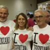 """""""I love Gerenzano"""": a ruba le magliette da gerenzanesi doc"""