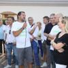 """Profughi Lazzate, arriva Salvini: """"Il Borgo non si tocca"""""""