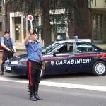carabinieri saronno