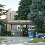 saronno ospedale