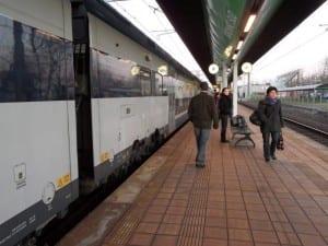 saronnosud stazione treno