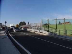 barriere autostrada uboldo
