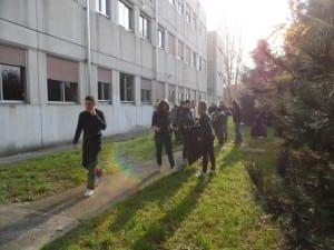 zappa sciopero bianco pulizie