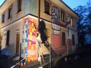 ex macello graffiti facciate senza casa (5)