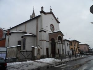 cassina ferrara parrocchia neve