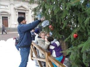 albero di natale piazza Libertà (10)