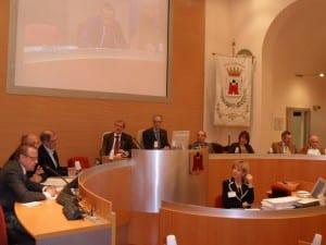 consiglio comunale giunta (2)