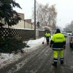 protezione civiel neve saronno3