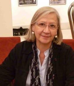 Anna Cinelli (psi)