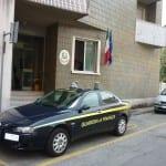 Gdf Guardia di Finanza
