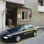 Gdf Guardia di Finanza estate