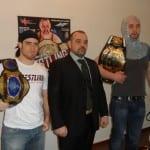 ICW Saronno presentazione match 16 febbraio (2)