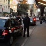 carabinieri saronno stazione