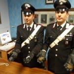droga hashish carabinieri saronno