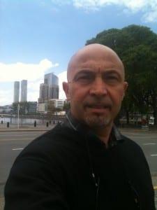 Cayetano Nestor Palermo