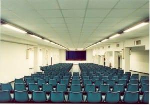 teatro collegio arcivescovile saronno