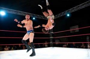 wrestling icw