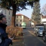 ztl cartello vigile polizia locale