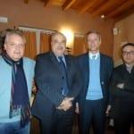 Luca Marsico a Saronno