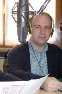 Massimo Tallarini Radiorizzonti