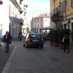 auto carabinieri via garibaldi centro