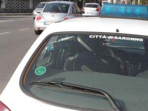 autovelox polizia locale saronno (3)