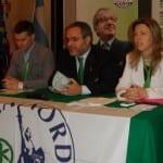 relatori presentazione candidati lega fagioli sinelli restelli
