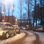 saronno nevicata neve (1)