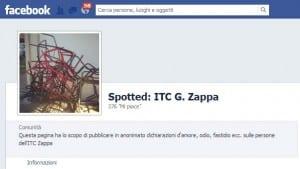 zappa spotted copia