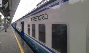 treno saronno-albairate
