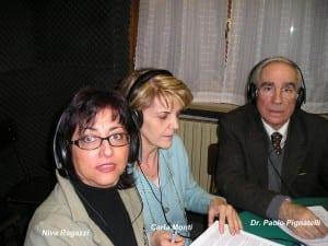 Pignatelli Paolo Dott. Niva Carla e Dr. Pignatelli R