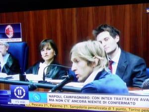 Giudice Piera Bossi