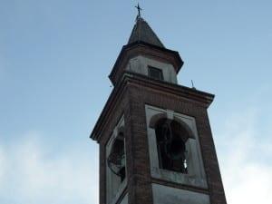 campanile colombara
