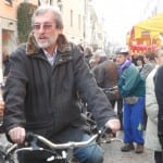 porro in bici