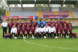 Juniores Caronnese 2012-2013