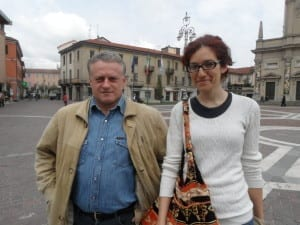 Alberto Paleardi Francesca Ventura
