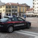 carabinieri piazza libertà