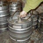 fusto birra