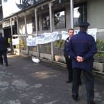 protesta municipio