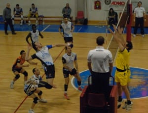 volley Ballerio