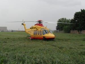 15052013 frontale Varesina elisoccorso (1)