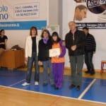 25052013 Festa dello sport Team in line  Desirè Mertuscello