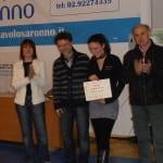 25052013 festa dello sport nicolas cicchitti roberta guzzetti