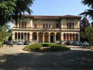 villa gianetti