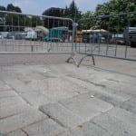 19062013 mercato piazza rossa dei mercanti transennata (2)
