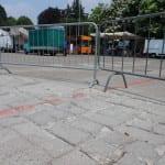 19062013 mercato piazza rossa dei mercanti transennata (4)