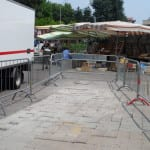 19062013 mercato piazza rossa dei mercanti transennata (6)