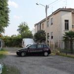 carabinieri via San Dalmazio
