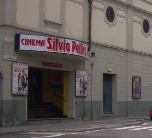 cinema silviopellico
