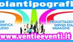 logo volantipografia logo